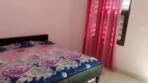 PG- One bedroom fully furnished for rent near silvi park phase10 mohali
