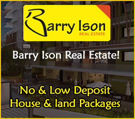 Barry Ison Real Estate